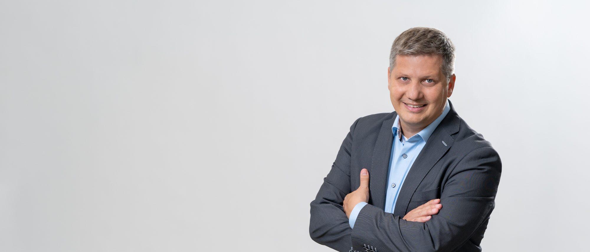 Wolfgang Markytan
